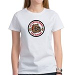 Khat Busters Women's T-Shirt