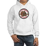 Khat Busters Hooded Sweatshirt