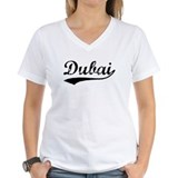 Vintage Dubai (Black) Shirt