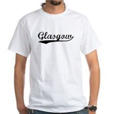 Vintage Glasgow (Black) Shirt