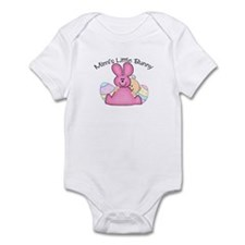 Mimi's Little Bunny GIRL Infant Bodysuit
