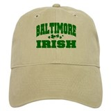 Fells point Baseball Cap