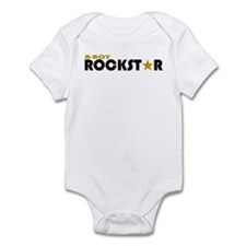 B-Boy Rockstar 2 Infant Bodysuit