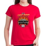 69 Charger - Hot Rod Tee