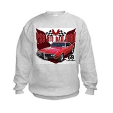 69 Firebird - The Big Bad Bir Sweatshirt