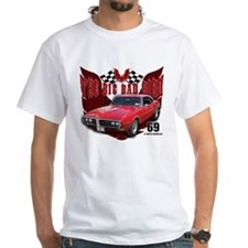 69 Firebird - The Big Bad Bir Shirt