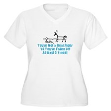 Real Equestrian T-Shirt