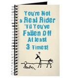 Real Equestrian Journal