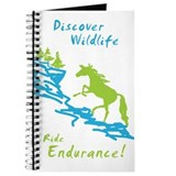 Endurance Horse Journal