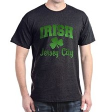 Jersey City Irish T-Shirt
