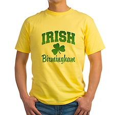 Birmingham Irish T
