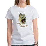 Briard Crazy Tee-Shirt