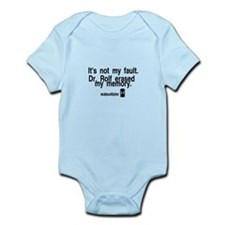 DOOL DR. ROLF Infant Bodysuit