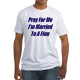 Pray For Me Shirt