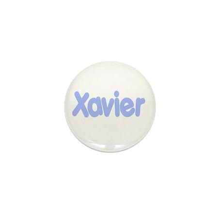 Xavier Mini Button