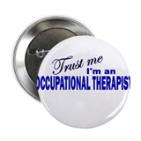 Occupational therapy buttons Single