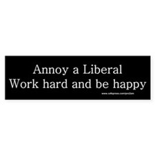 Annoy a Liberal