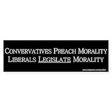 Liberals Legislate