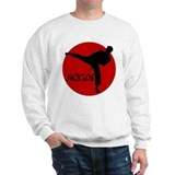 Jackson Karate Sweater