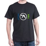 Aphex Twin - Elite Electrioneer Tee