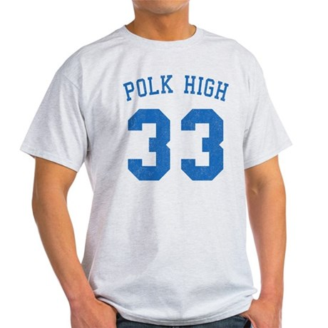 Polk High 33 Light T-Shirt
