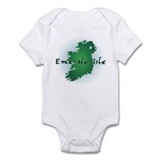 Cute Celtic theme Infant Bodysuit