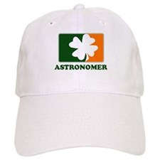 Irish ASTRONOMER Baseball Cap