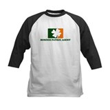 Irish BORDER PATROL AGENT Tee