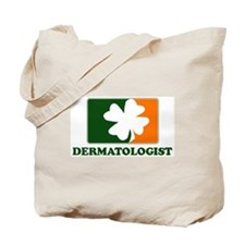 Irish DERMATOLOGIST Tote Bag