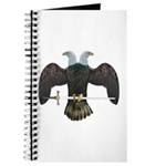 Masons Double Eagle Journal