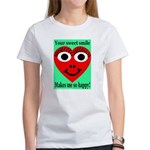 Sweet Smile Women's T-Shirt