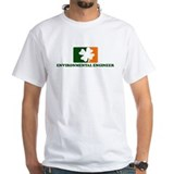 Irish ENVIRONMENTAL ENGINEER Shirt