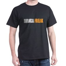MangaFreak T-Shirt