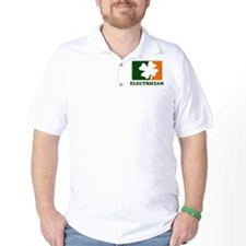 Irish ELECTRICIAN T-Shirt