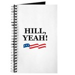 HILL, YEAH! Journal