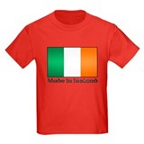 Made in Ireland T