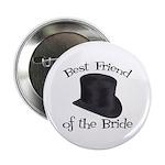 Top Hat Bride's Best Friend 2.25