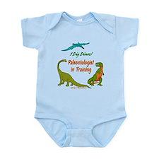 Training Paleo Infant Bodysuit