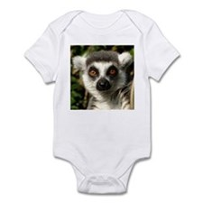 Lemur Infant Bodysuit