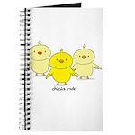 Chicks Rule Journal