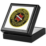 Phoenix Divers Keepsake Box