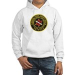 Phoenix Divers Hooded Sweatshirt