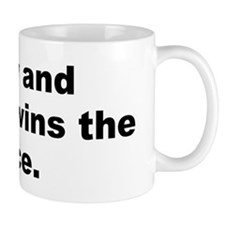 Unique Quotations Mug