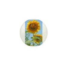 Animated Annual 1 Mini Button (100 pack)