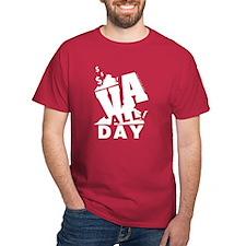 VA ALL DAY 2 T-Shirt