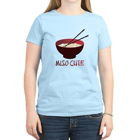 Miso Cute Women's Light T-Shirt