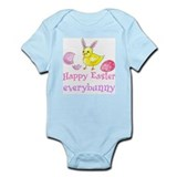 Happy Easter Everybunny Infant Bodysuit