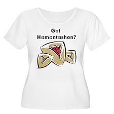 Got Hamantashen? T-Shirt