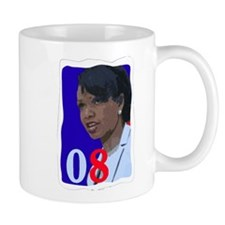 Unique Condoleezza Mug