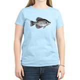 SIMPLY CRAPPIE - LIGHT TSHIRT